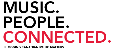 SOCAN Music People Connected Blogging Canadian Music Matters